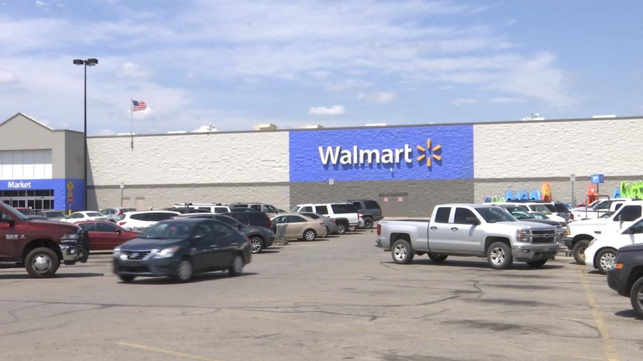 Autopsy Reveals Cause Of Death For Woman Found In Wal-Mart Bathroom