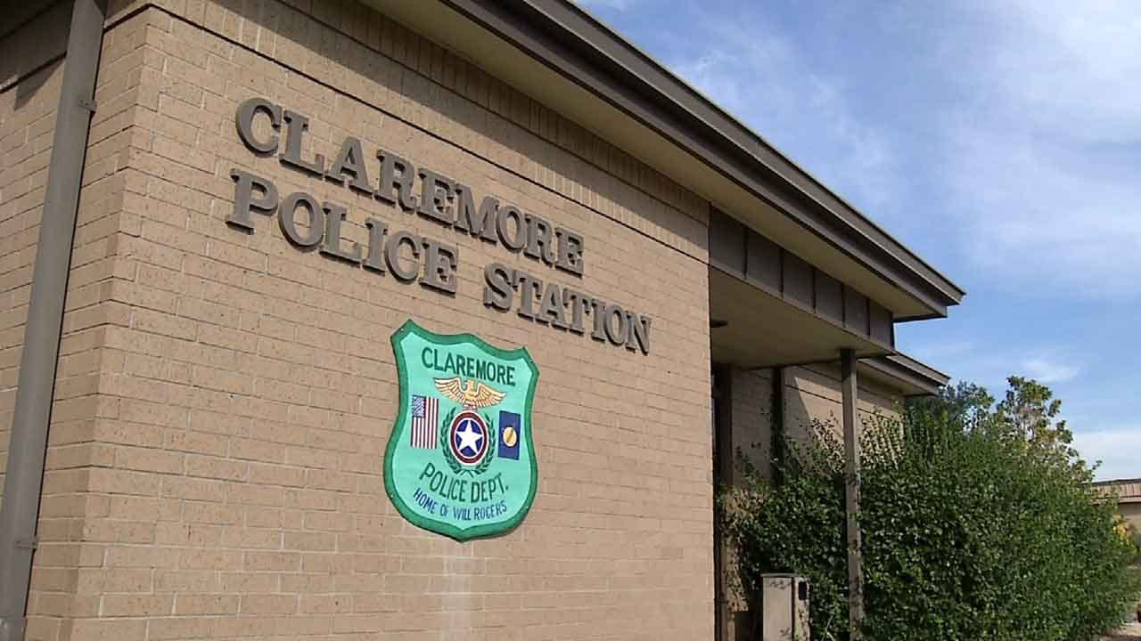 Claremore Police Interview Student About Possible Threat
