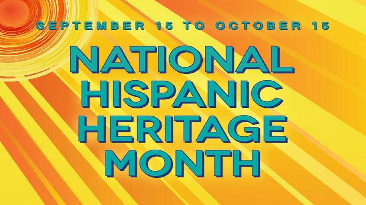 Hispanic Heritage Month Kicks Off In Green Country, Nationwide