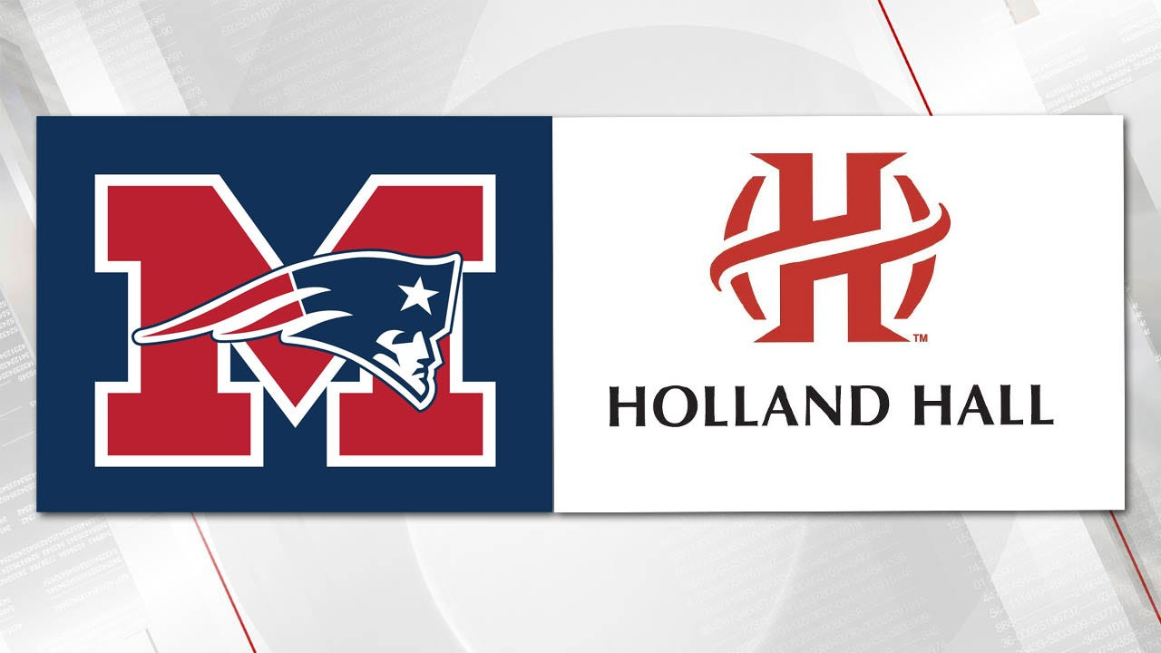 Metro Christian Takes On Holland Hall In Game Of The Week
