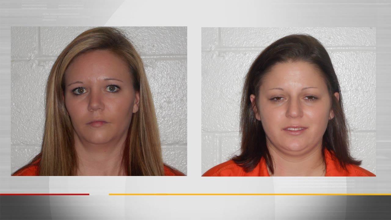 Mother, Stepmom Sentenced In Muskogee Boy's Abuse