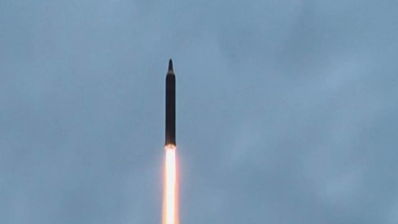North Korea Launches Second Missile Over Japan