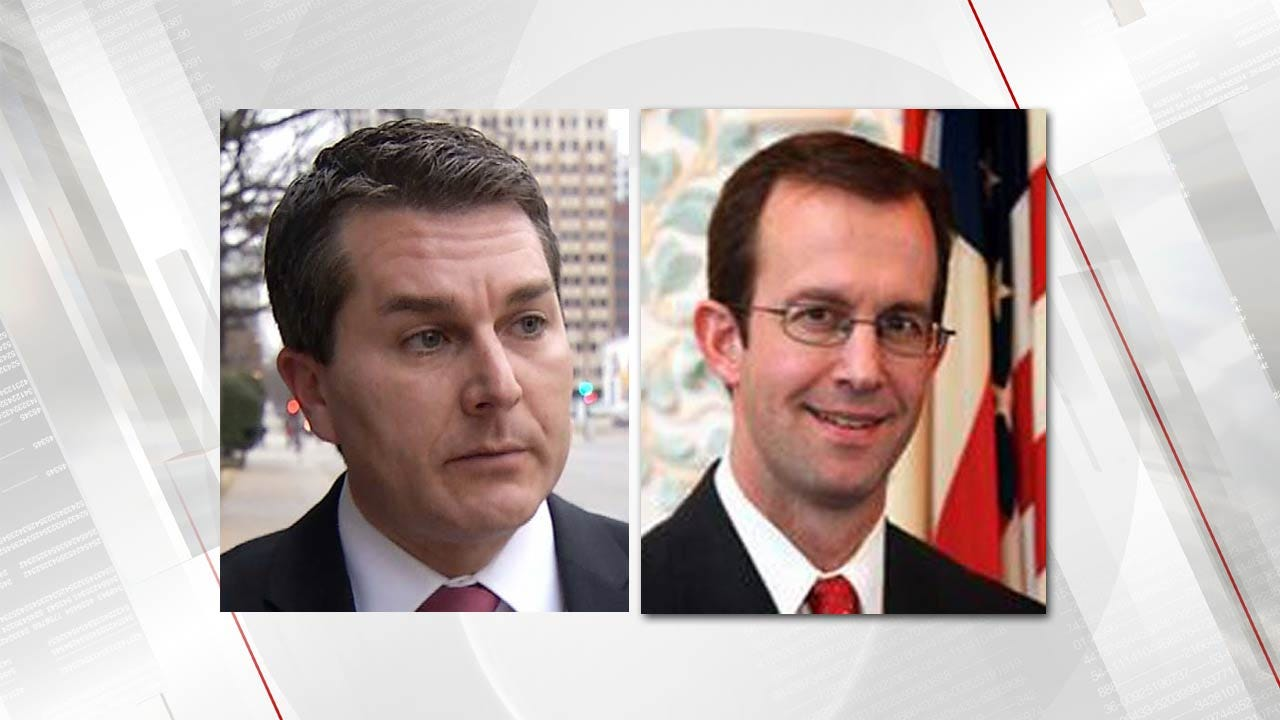 Senate Approves US Attorney Nominees For Northern And Eastern Oklahoma