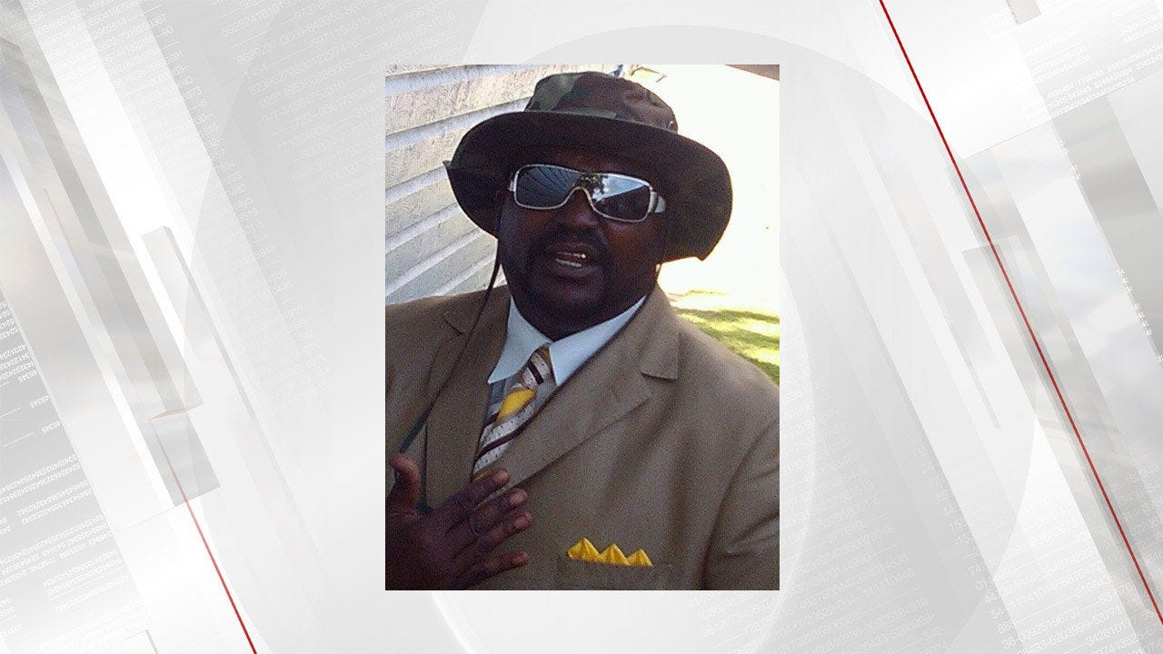 Terence Crutcher Remembered At 'Pain To Purpose' Gala