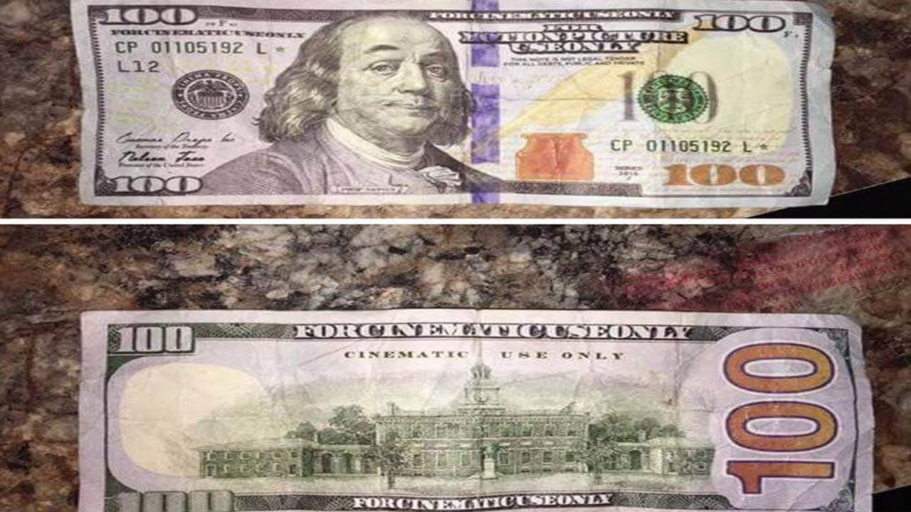 Counterfeit Cash Circulating In Wagoner, Police Say