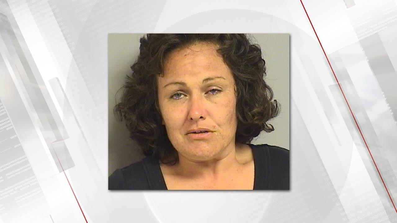 Girlfriend Of Tulsa's Most Recent Homicide Victim Turns Self In