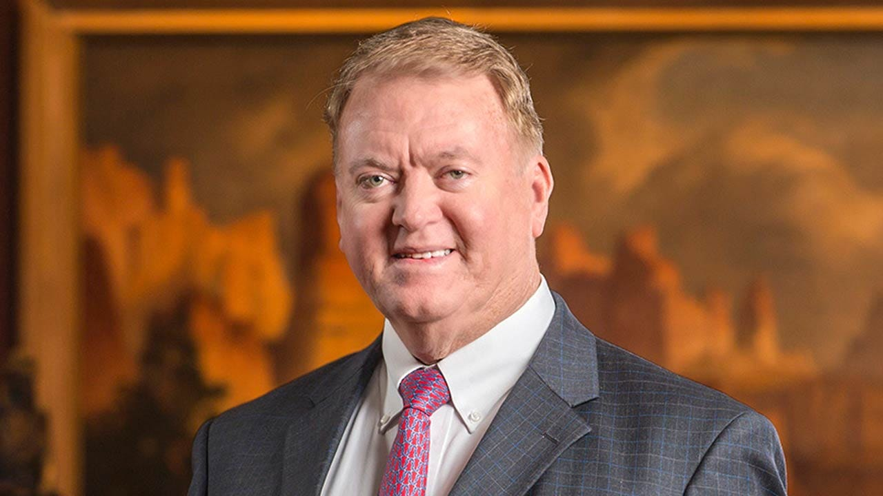 Former Gilcrease Museum Director Dr. Duane King Dies