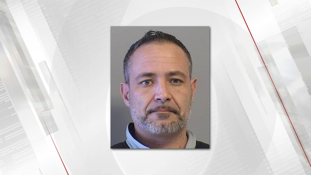 Two Owasso Men Charged With Home Repair Fraud