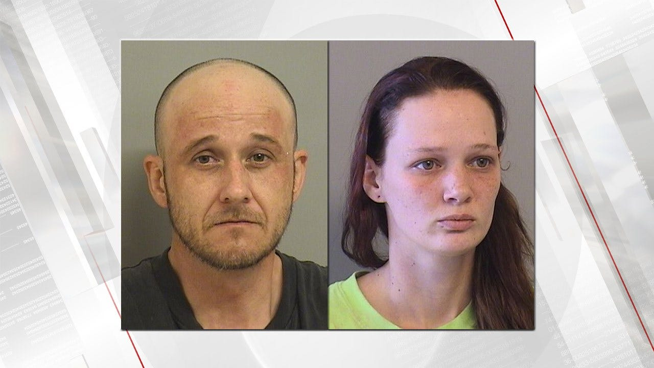 Charges Filed Against Tulsa Woman, Boyfriend In Death Of Baby