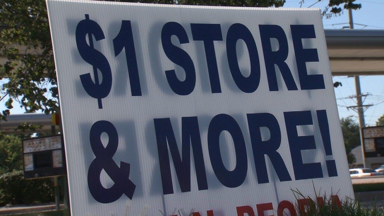 Tulsa City Council Approves Grocery Store Moratorium