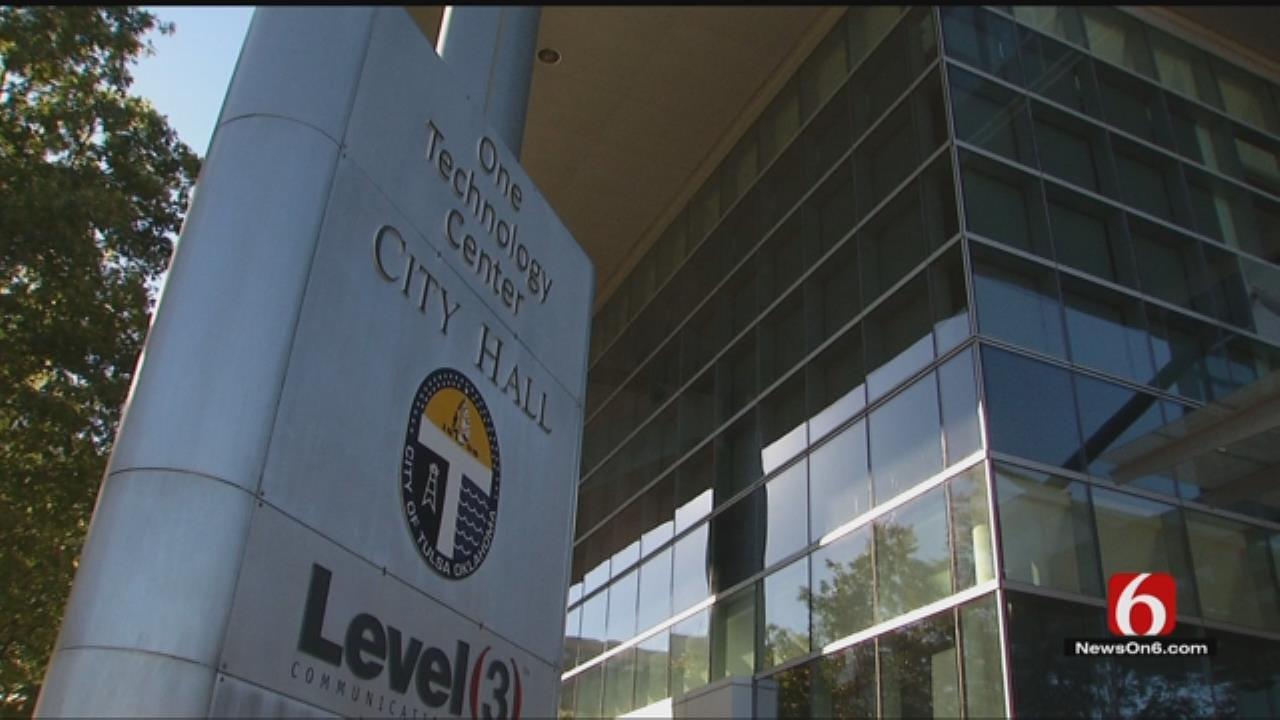 City Of Tulsa Establishes Native American Day