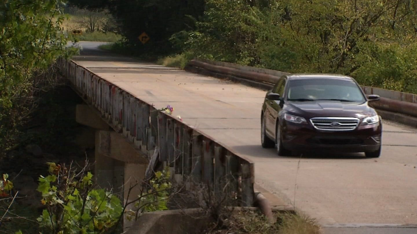 Plans To Replace Bridge Involved In Crash That Killed NSU Students