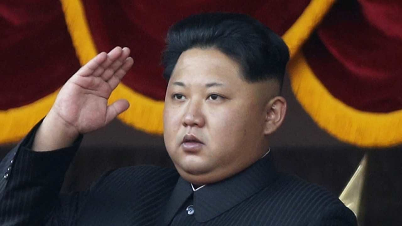 """Kim Jong Un Calls President Trump """"Deranged"""""""