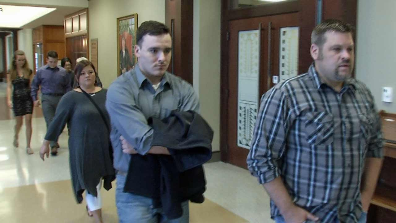 Murder Trial Continues For Rogers County Brothers