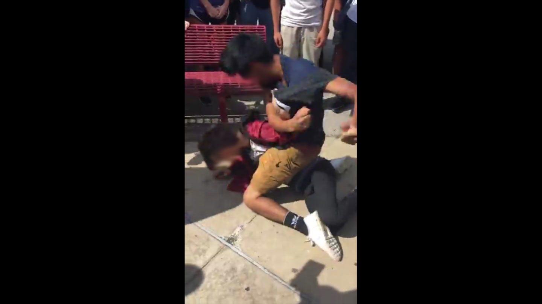 Owasso High School Investigates Student Fight Video