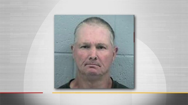 Rogers County Man Sentenced To Over 65 Years Has Long Criminal History