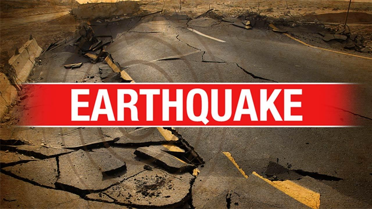 New Earthquake Strikes Southern Mexico
