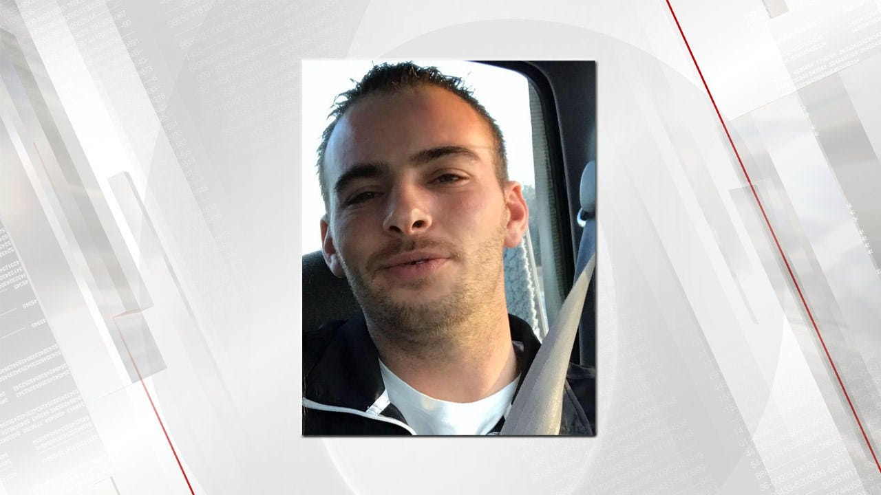 Glenpool Man Sought By Police For Questioning In Stabbing