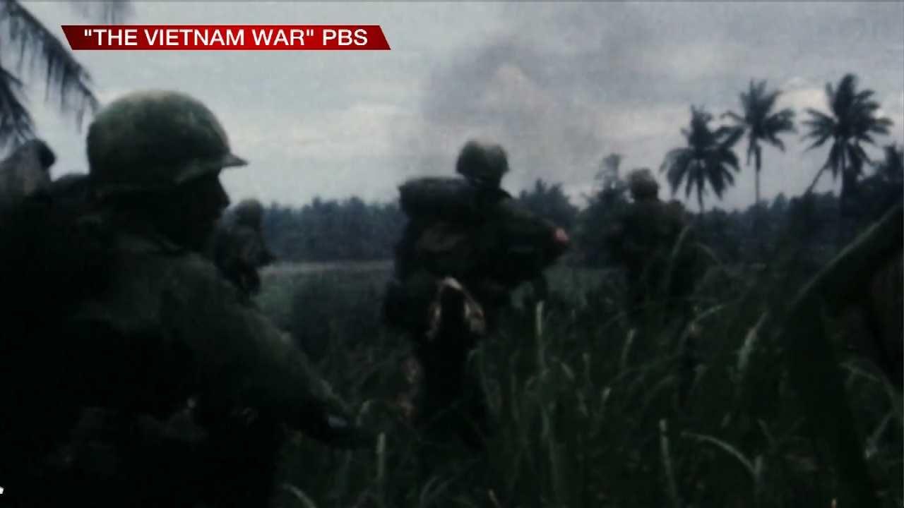 Missing Vietnam Veteran From Oklahoma Identified