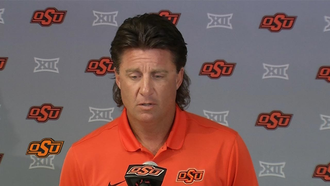 OSU Identifying Issues And Improving After Loss To TCU