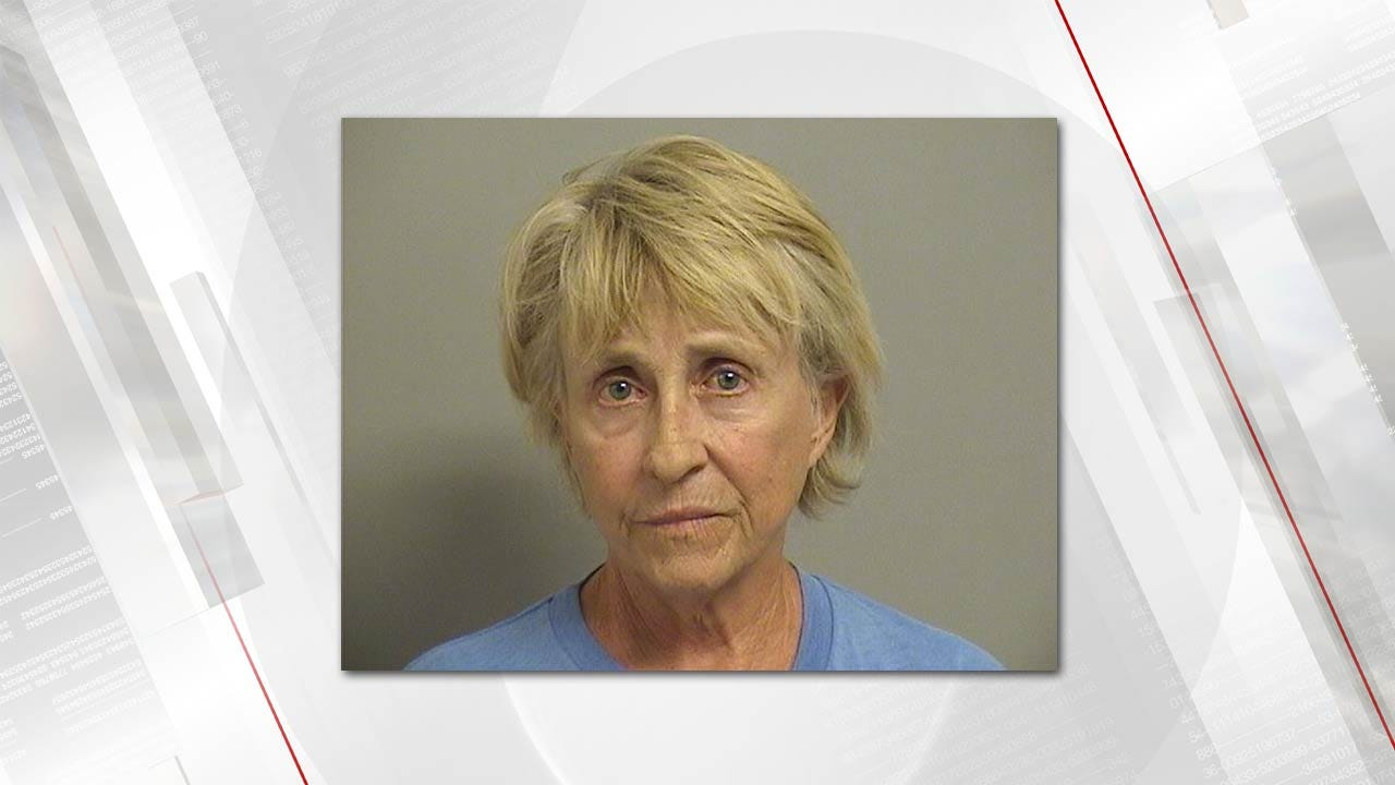 Owasso Woman Charged With Husband's Death Arrested For DUI