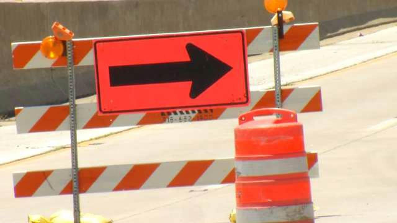 ODOT: I-244 Bridge Project Will Impact Tulsa State Fair Traffic