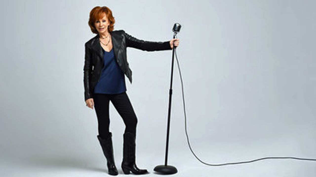 Reba McEntire To Launch Cowboy Boot Collection