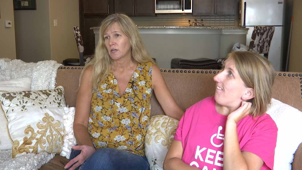 Rogers County Family Reunited With Missing Dog