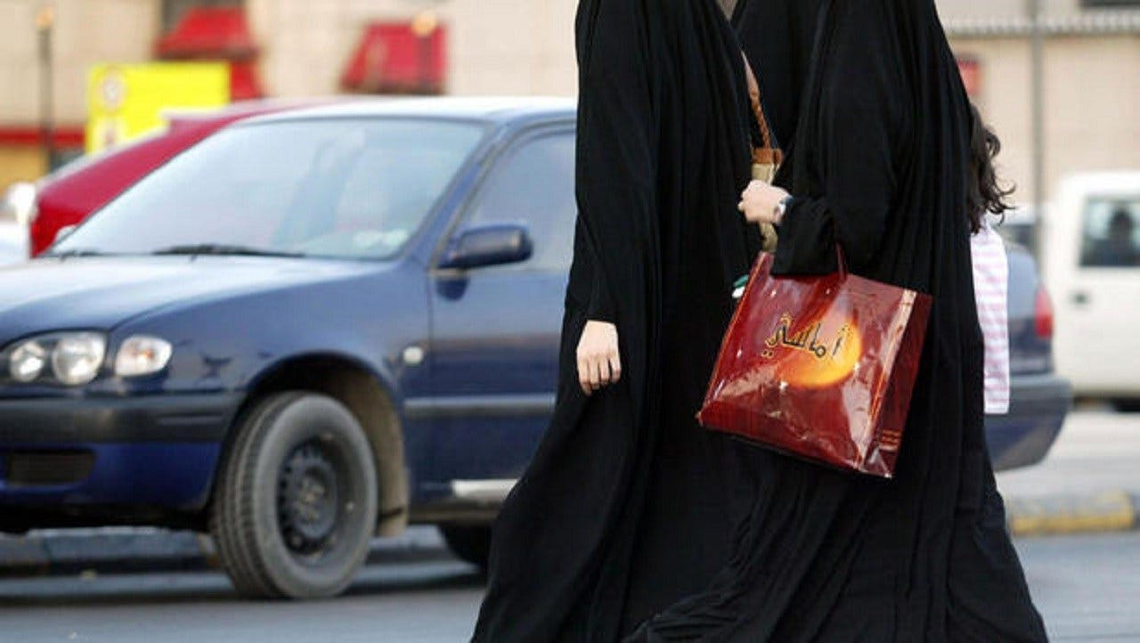 Saudi Arabia's King Salman Decides To Allow Women To Drive, Official Says