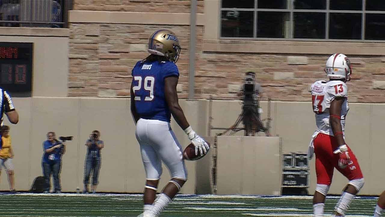 TU Motivated For Conference Play After 2 Heartbreaking Losses