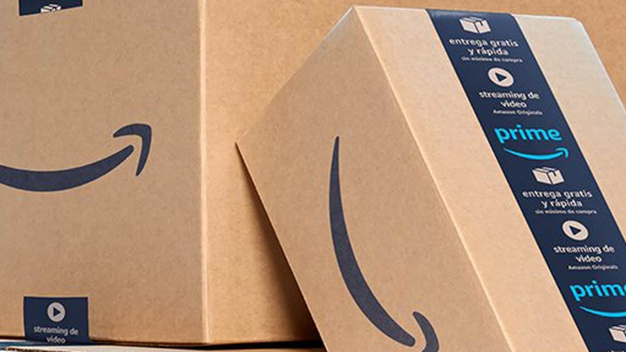 Amazon Announces First Fulfillment Center In Oklahoma
