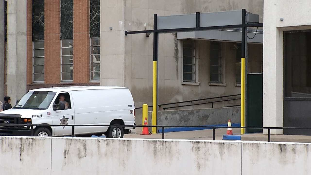 City Leaders Get First Look At New Tulsa Jail