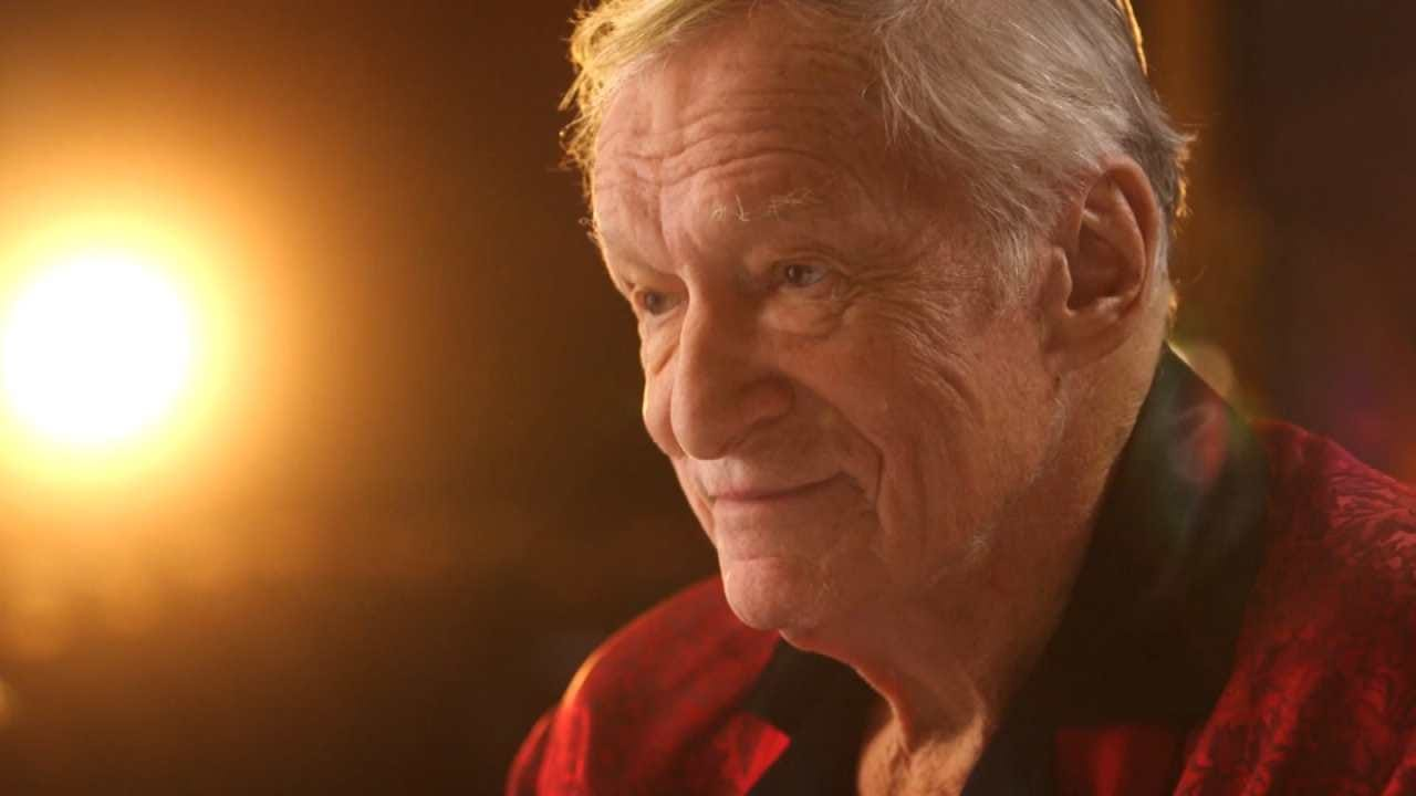 Hugh Hefner, Playboy Founder, Dead At 91