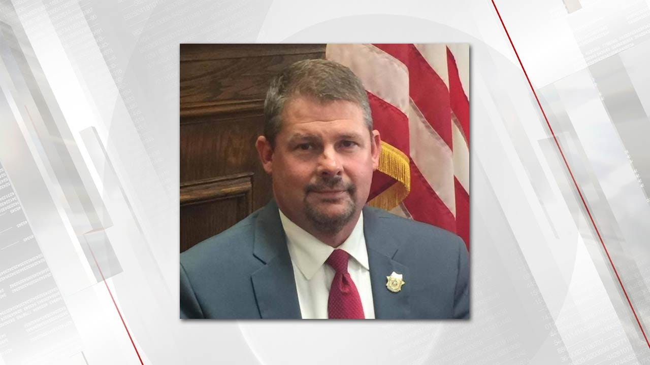 Jack Thorp Appointed District Attorney In Northeastern Oklahoma