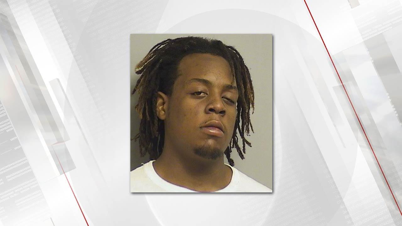 Man Admits To Breaking Into Same Tulsa Apartment 3 Times