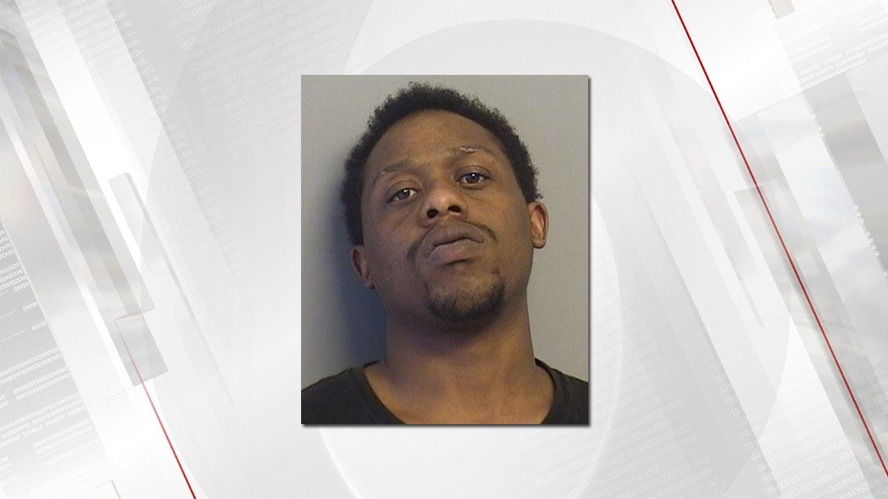 Man Charged In Tulsa Autistic Teen's Death, Misses Court Hearing