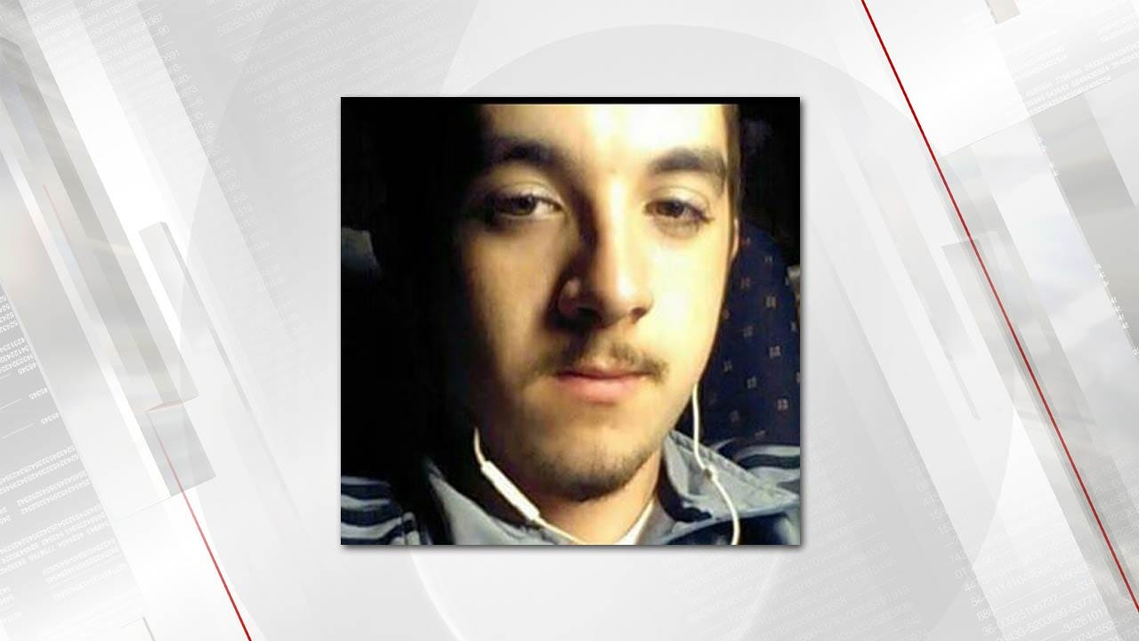 Third Suspect Sought In Tulsa Man's Homicide