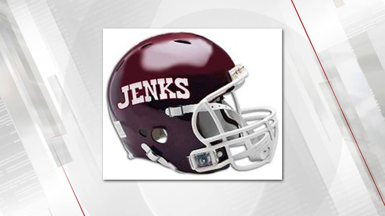 Jenks Beats Broken Arrow 26-13