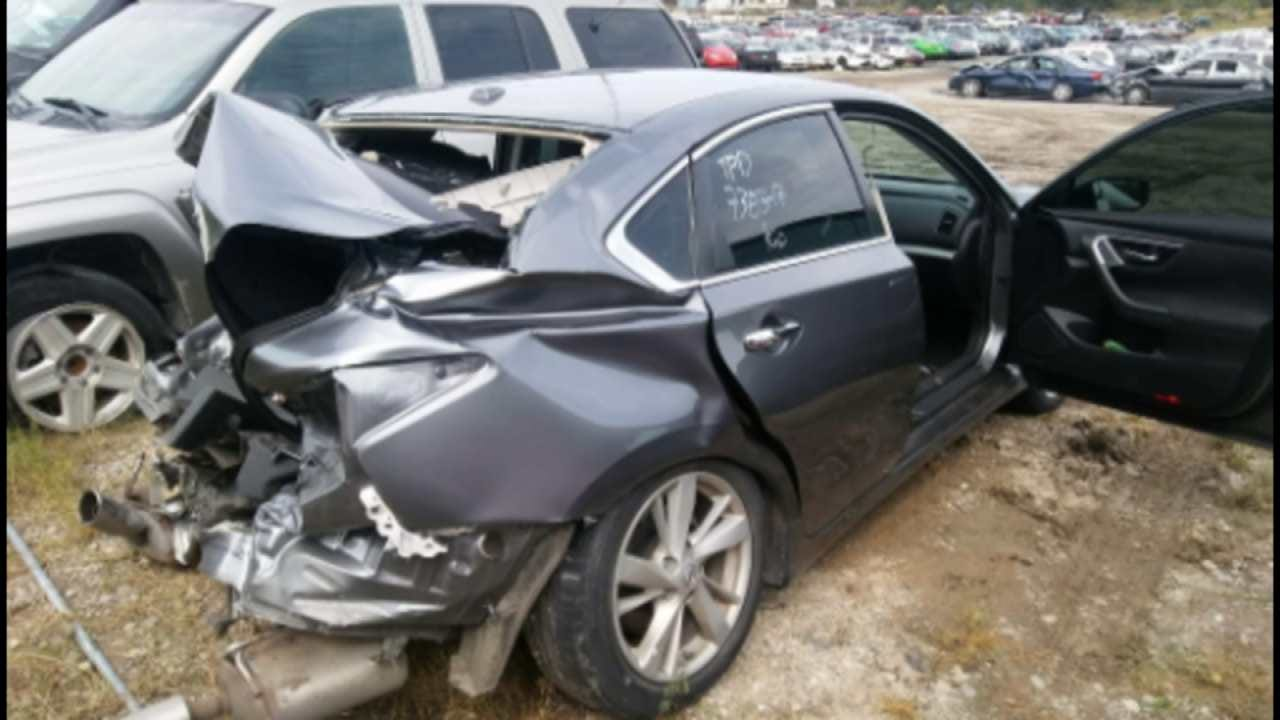 Sand Springs Woman Says Mother Was 'Left For Dead' After Crash