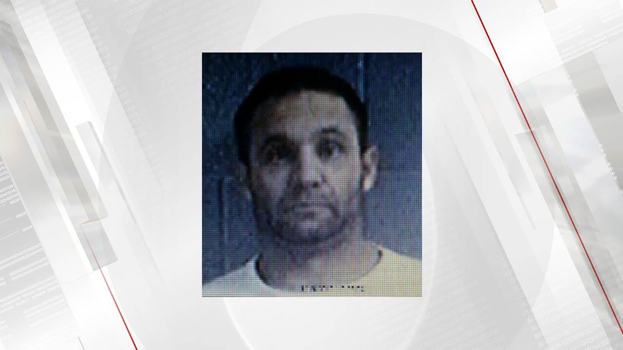 Stilwell Shooting Suspect In Custody
