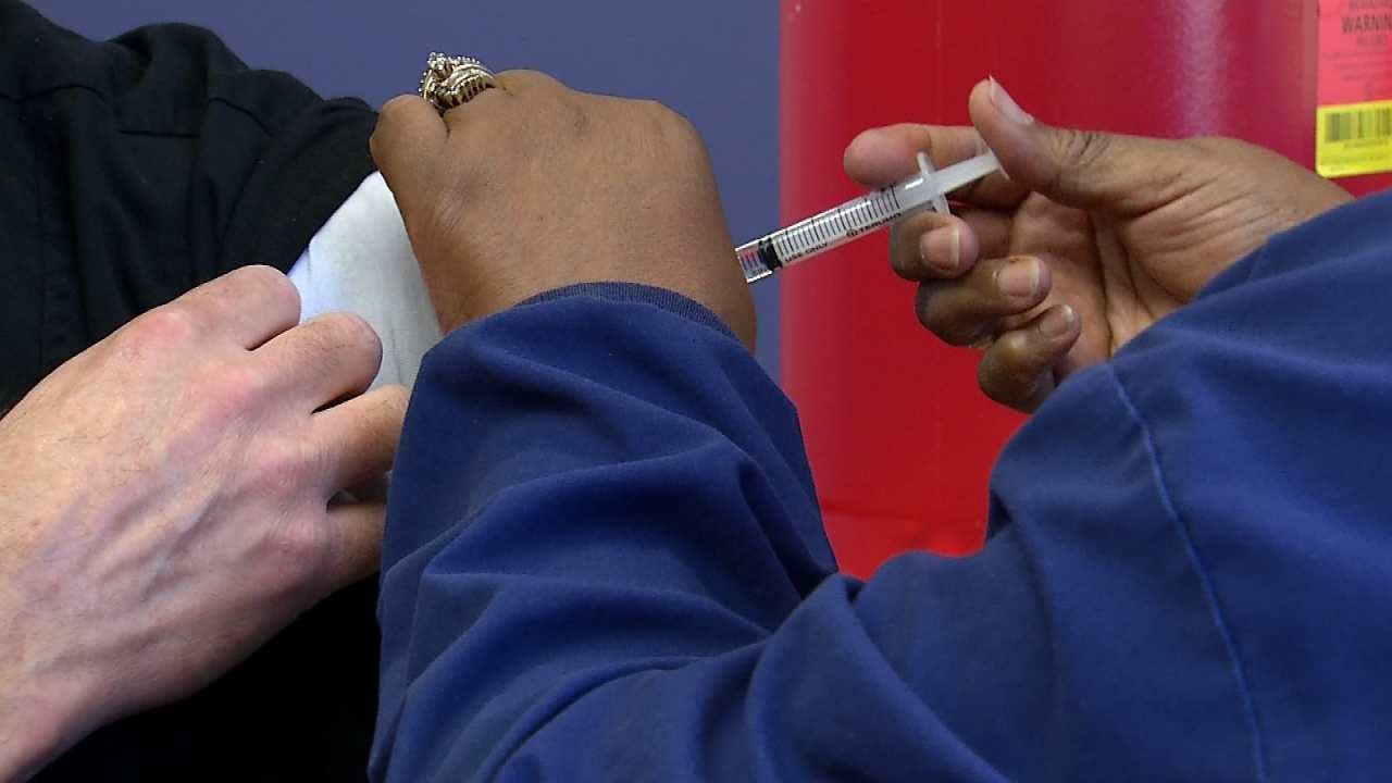 U.S. Officials Brace For Potentially Bad Flu Season