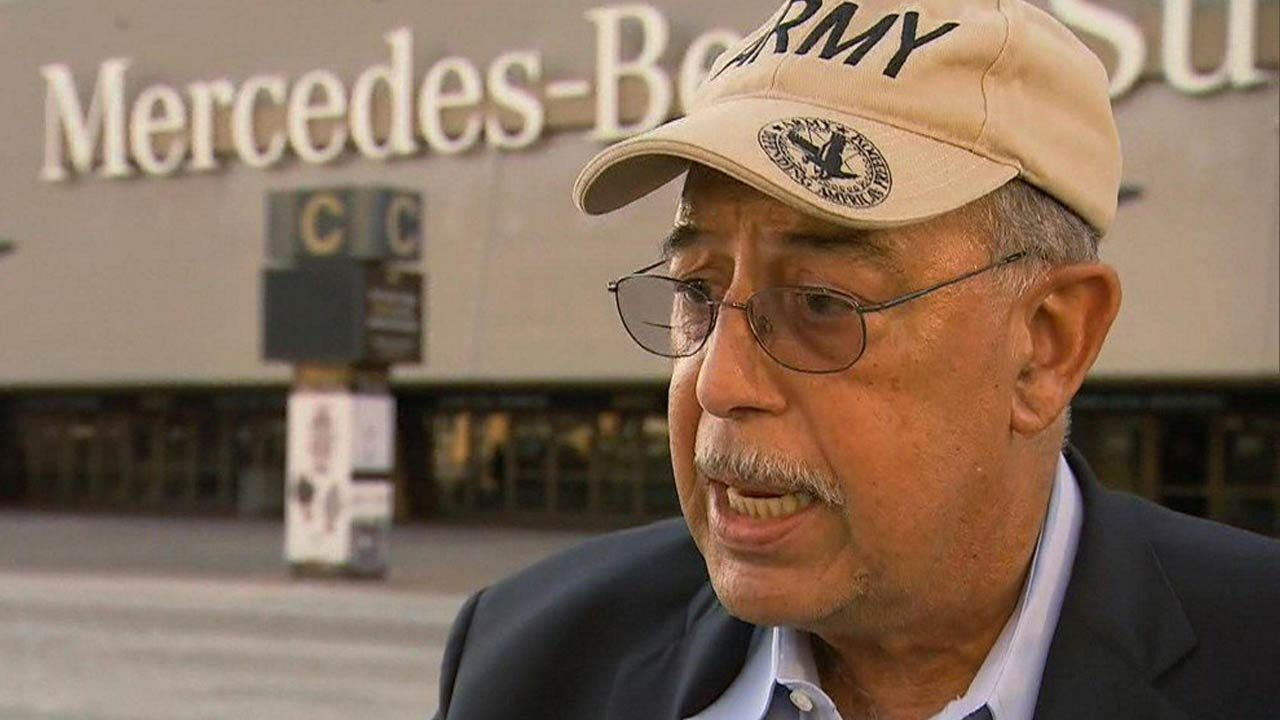 Retired Lt. Gen. Russel Honore, Who Led Katrina Relief, Slams Response To Puerto Rico