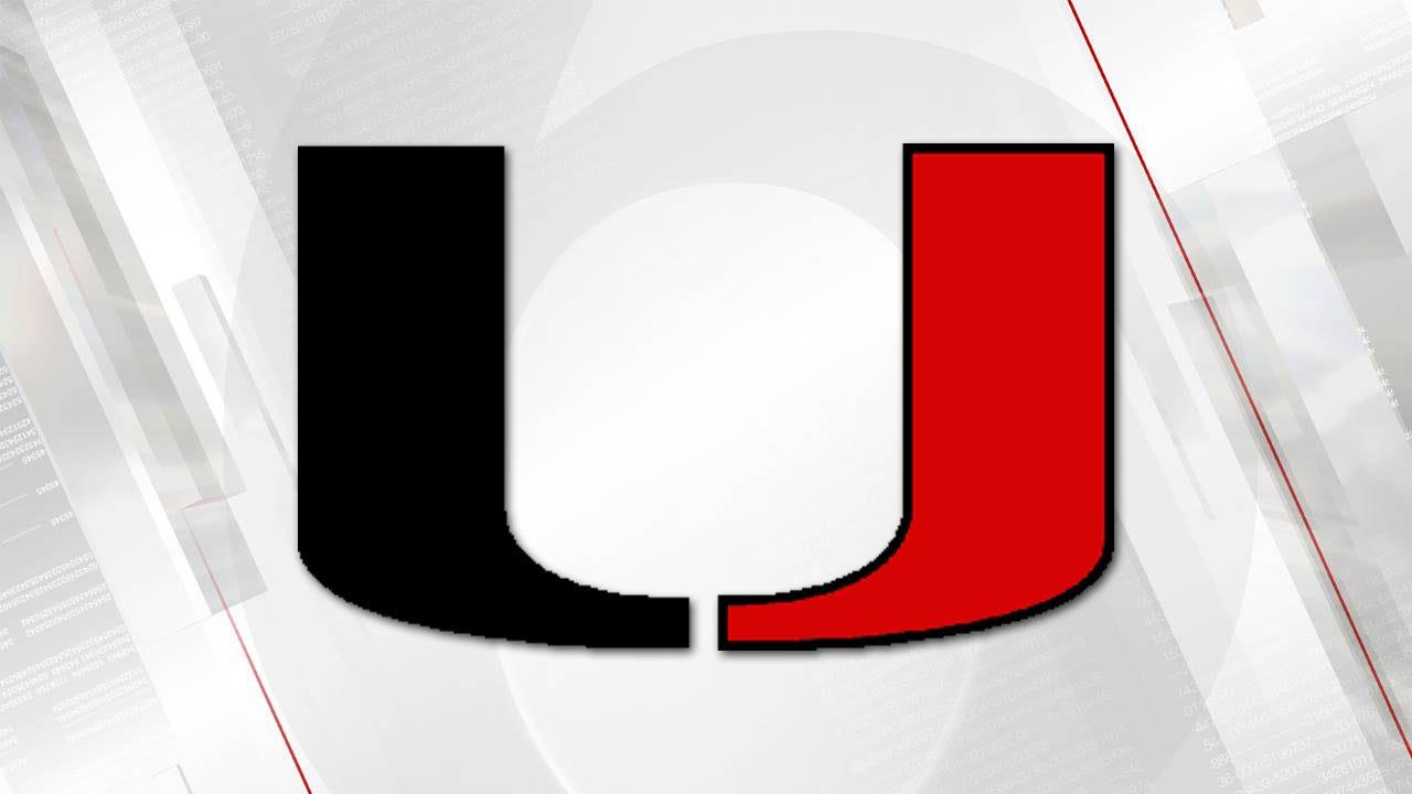 Union Beats Owasso 44-41 In Double Overtime