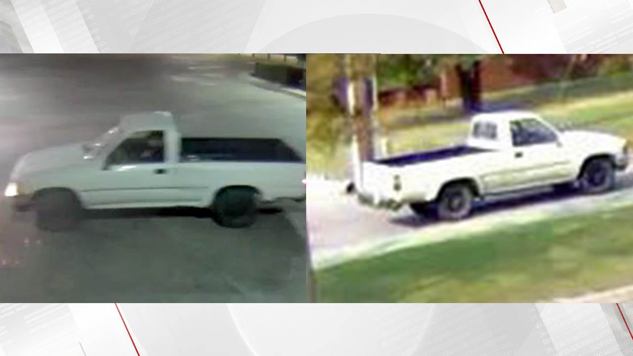 Police Seek Driver In Deadly Tulsa Hit-And-Run Crash