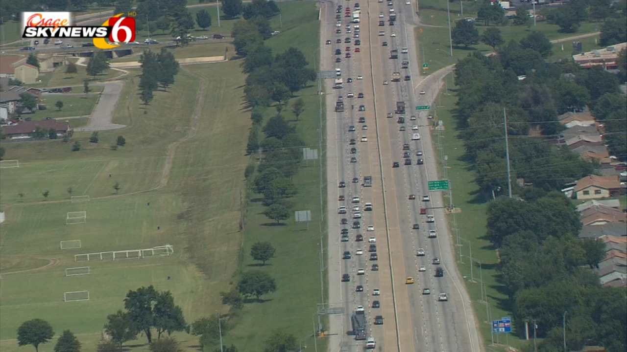 Work On Tulsa Highway Resurfacing Project Set To Get Underway