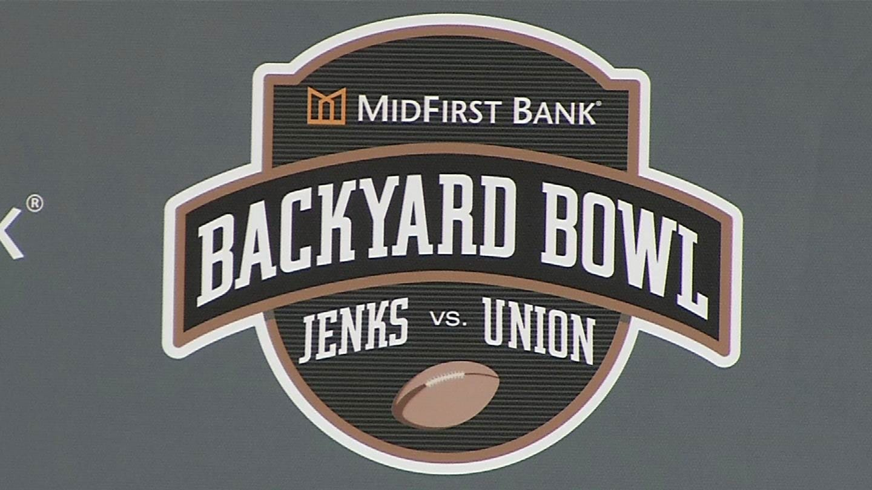 Backyard Bowl: Jenks, Union Matchup Thursday At TU