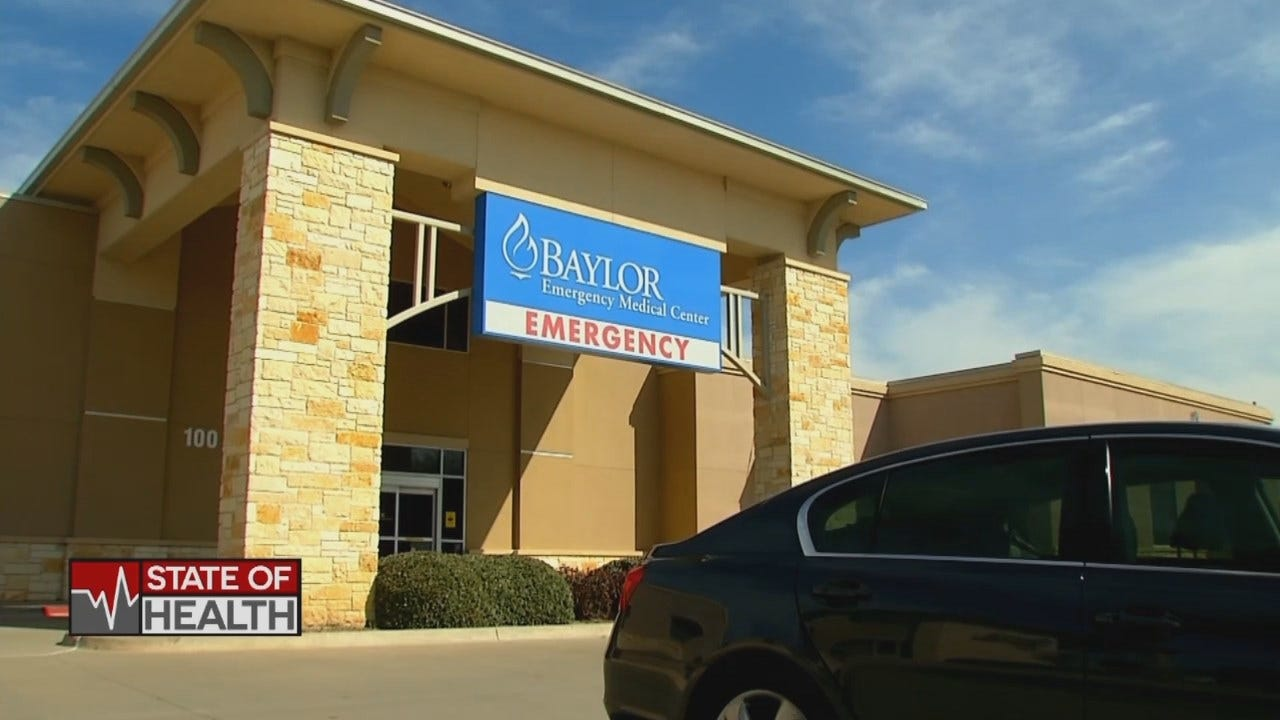 Micro-Hospitals Coming To The Sooner State