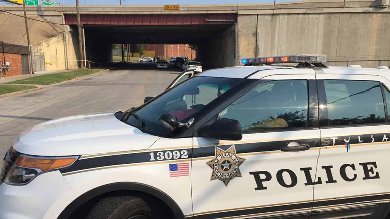 Police ID Man Struck, Killed While Sleeping Under Tulsa Highway Bridge