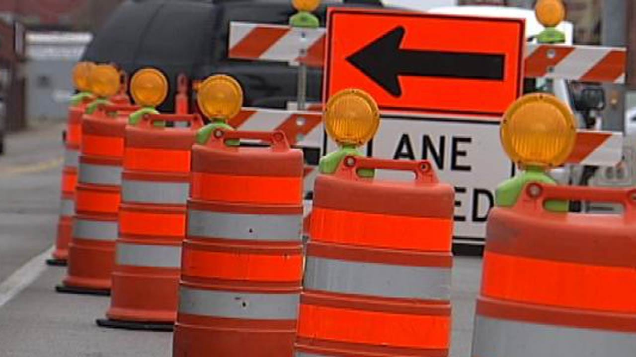 Tulsa Bridge Inspections To Result In Lane Closures