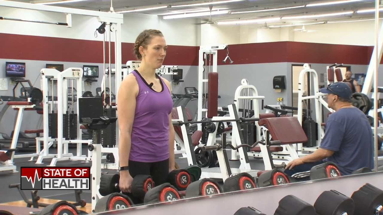Don't Let 'Gym Phobia' Keep You From Fitness